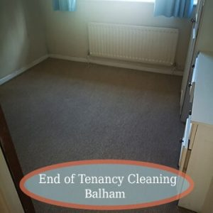 carpet clean balham