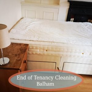 end of tenancy cleaning services balham