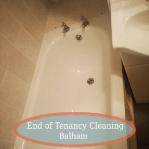 house clean balham
