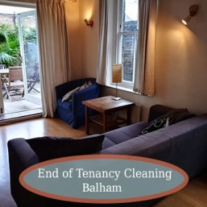 house cleaning balham
